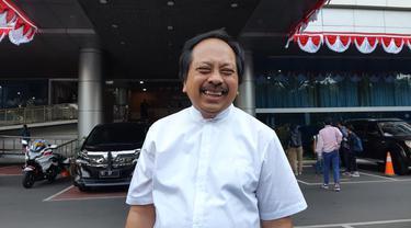 Wakil Ketua ATSI Merza Fachys