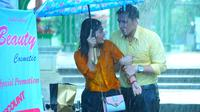 Adegan FTV SCTV Cinta Dewo Disamber Gledek (Dok Diwangkara Film)