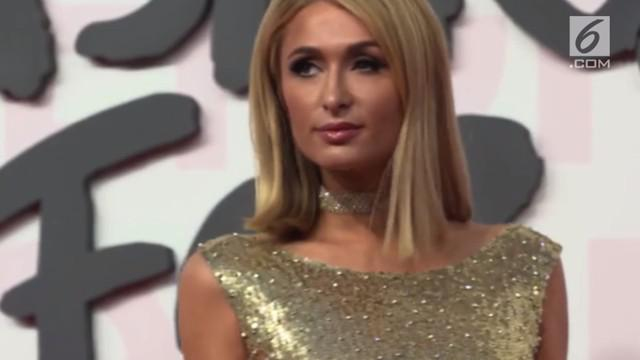 Ditengah kesibukannya mengurus persiapan pernikahannya, ternyata Paris Hilton ingin segera punya anak.