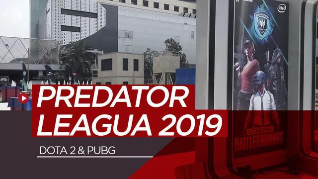 Berita Video Menikmati Kota Bangkok Jelang Asia Pacific Predator League 2019