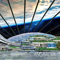 Kamu yang berminat untuk tinggal di luar angkasa juga bisa ikut mendaftar jadi warga negara Asgardia. (Foto: venturemediauk.com)