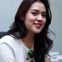 Foto profil Latihan jelang konser Jatuh Hati Raisa (Deki Prayoga/bintang.com)