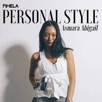 Personal Style Asmara Abigail