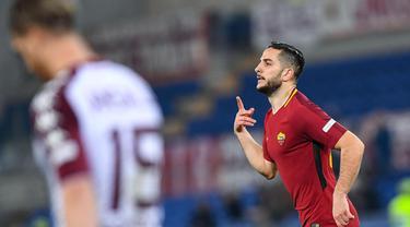 AS Roma, Torino, Serie A