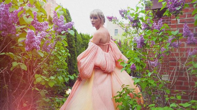 Taylor Swift (Instagram @taylorswift)
