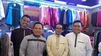 Grup band Wali, baru-baru ini resmi mengeluarkan sebuah produk busana muslim untuk laki-laki.