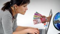Ilustrasi bisnis online (Liputan6.com/Andri Wiranuari)