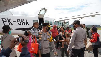 Polisi Akan Periksa Nakes Gerald Sokoy yang Sempat Hilang di Kiwirok Papua
