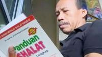 Pengemudi yang diduga mabuk diamankan warga ke Polres Metro Jakarta Selatan, hingga kisah inspiratif Yayan Tahyan mengelola toko Bale Asih.