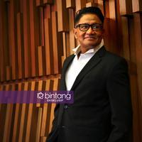 Foto eksklusif Andre Hehanusa (Foto: Daniel Kampua/DI: Nurman Abdul Hakim/Bintang.com)