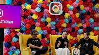 Akademi Instagram akan digelar di tiga kota Indonesia, Jakarta (20/7), Bandung (3/8), dan Yogyakarta (24/8). (Liputan6.com/ Andina Librianty)