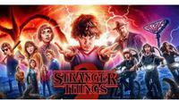 Rekomendasi Serial TV (Sumber: Netflix)