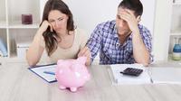 Niatnya menabung, tapi kok, uang yang keluar jadi tambah banyak?