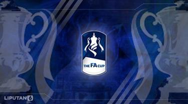 ilustrasi the FA cup