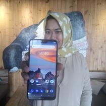 Nokia punya pekerjaan rumah yang harus diselesaikan untuk merebut pasar ponsel di Indonesia (Liputan6.com/ Switzy Sabandar)