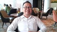 William Susilo Yunior, Co-founder of Gorry Holdings. Liputan6.com/Linda Fahira Putri