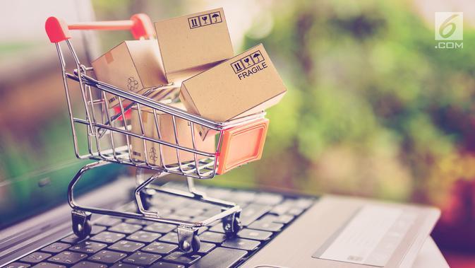 Berbagai Strategi E-commerce Topang Bisnis UMKM di Indonesia