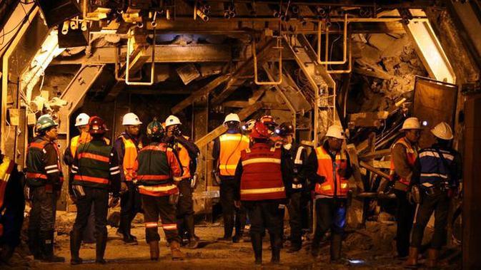 KPU Papua Pastikan Karyawan Freeport Bisa Nyoblos