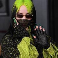 Billie Eilish di Grammy 2020/Instgaram @wwd