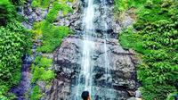 Air Terjun Tretes, Kediri, Jawa Timur. (mahendraharmaputra/Instagram)
