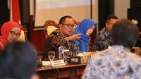 LKS Tripnas (Lembaga Kerja Sama Tripartit Nasional) Sepakat Tetapkan 9 Agenda Kerja Bidang Ketenagakerjaan 2018