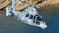 Helikopter AS565 Produksi PT Dirgantara Indonesia. (Indonesian-aerospace.com)