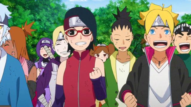 1000+ Gambar Kata Bijak Naruto Terbaru HD Terbaru
