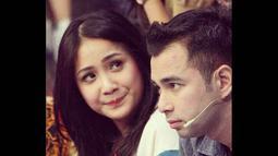 Pada 17 Oktober 2014 besok, Raffi Ahmad dan Nagita Slavina akan melangsungkan akad nikah dengan adat Sunda dan resepsi pernikahan memakai adat Jawa. (instagram.com/raffiahmadlagi)