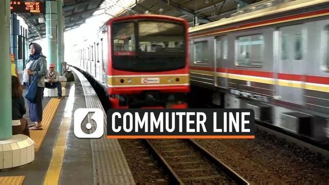PT KCI menginformasikan akibat revitalisasi perbaikan wesel di stasiun Kota dan Gambir selama 11 hari perjalanan kereta Commuter line terganggu. Perjalanan KRL di rekayasa beberapa perjalanan menuju stasiun Kota terhenti hanya sampai stasiun Manggara...