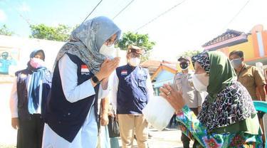 48.695 Keluarga di Banyuwangi Terima Pencairan BST Rp600.000