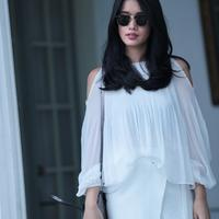 Foto Preskon Jasmine Elizabeth (Adrian Putra/bintang.com)