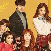 Cheese in the Trap (sumber: asianwiki)