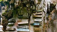 Peti mati gantung di Sagada, Filipina. (Sumber: Ranker)