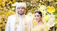 Tasya Farasya menikah [foto: instagram/tasyafarasya]