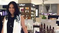 Pendiri produk kecantikan dan skin care Juara, Metta Murdaya berbagi kisah suksesnya modernisasi jamu Indonesia di Amerika