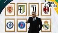 Cerita Bola - Carlo Ancelotti (Bola.com/Adreanus Titus)