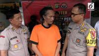 Seorang dukun palsu asal Tangerang yang memiliki omzet ratusan juta rupiah diciduk polisi.