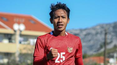Beckham Putra Nugraha, Timnas Indonesia U-19