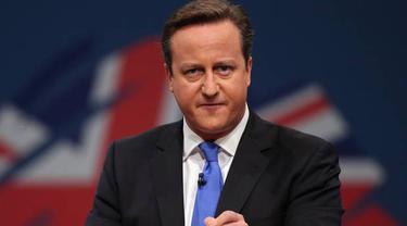 PM Inggris Usulkan Blokir Aplikasi Perpesanan Instan