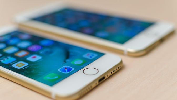 Apple Bergantung pada Layar OLED Samsung Hingga 2019? (Doc: Digital Trends)