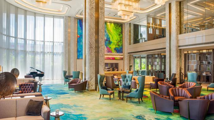 62 Ide Desain Dapur Hotel Bintang 5 HD Download Gratis