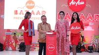 AirAsia kembali menyelenggarakan pameran wisata bertajuk AirAsia Bazaar. Digelar serentak di empat kota dan bermitra dengan Bank BRI, AirAsia Bazaar hadir di Jakarta, Bandung, Surabaya, dan Medan.