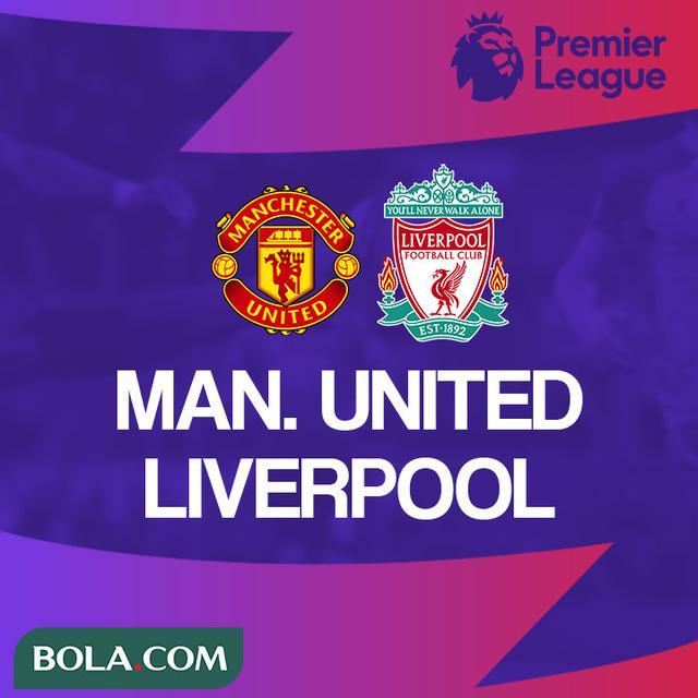 Jadwal Big Match Liga Inggris, Minggu 2 Mei 2021 ...
