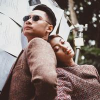 ilustrasi couple/Photo by Tantan Than2xios from Pexels