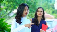 FTV SCTV Mengejar Cinta? Siap Bosque tayang Senin 3 Juni 2019 pukul 10.00 WIB (Diwangkara Film)