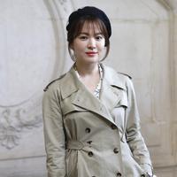 Song Hye Kyo (Foto: AFP / Patrick KOVARIK)