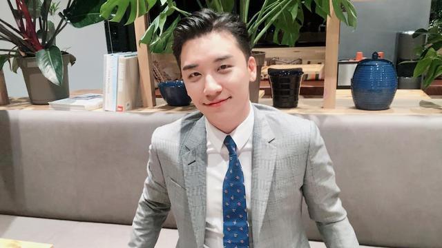 [Bintang] Seungri BigBang Mengaku Pernah Gagal Dalam Dunia Bisnis