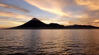 Tidore, pesona lain di barat Halmahera.
