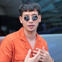 Tarra Budiman (Adrian Putra/Fimela.com)