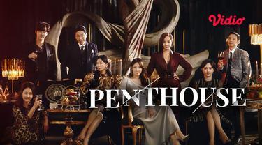Alasan Nonton Drama Korea Penthouse di Vidio, Kisah Konflik Sosial yang Terjadi di Dalam Sebuah Tempat Tinggal